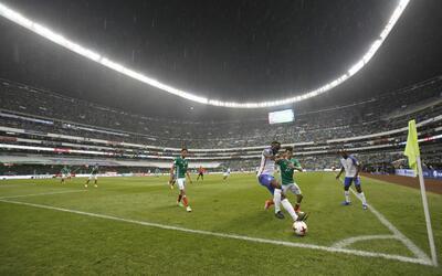 El Estadio Azteca apunta a recibir su tercer Mundial.