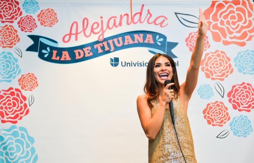 Yadiel y Yashira: A look back at their love story   La Banda   Univision...