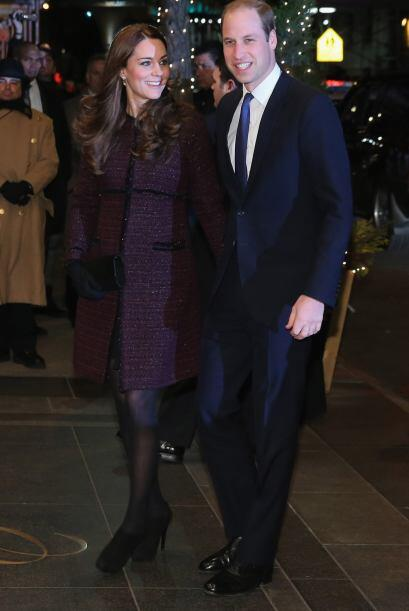 Diana de Gales dejó huella durante sus visitas a la Gran Manzana.