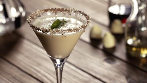 Cocktail Cioccotini #ChocolateInLove