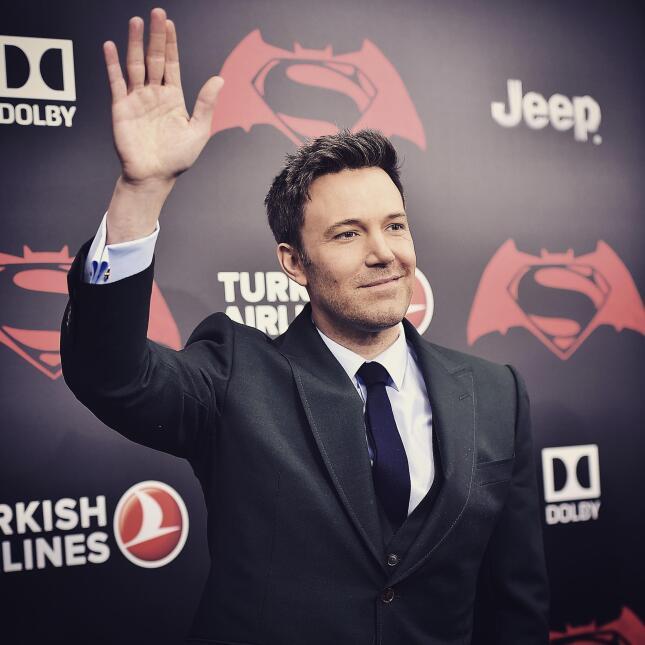 Así se vieron las estrellas en el estreno de la película Batman Vs Super...