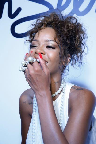 El Fashion Week de Nueva York comenzó el viernes 5 de septiembre y siemp...