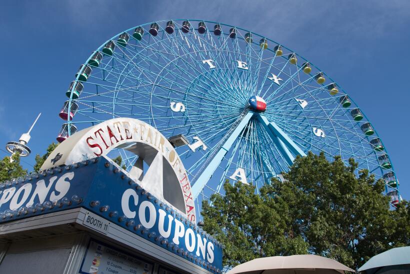 11 oportunidades para ver millones de lucecitas en Dallas-Fort Worth en...