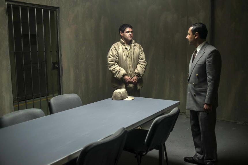 El Chapo y Don Sol