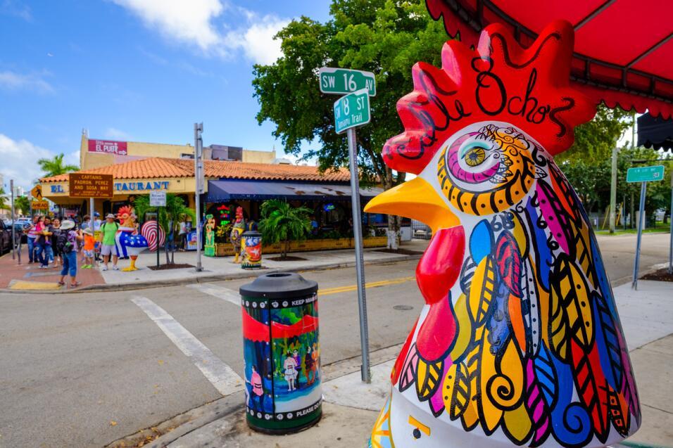 ¿Cuál es la ciudad más amable con los inmigrantes en  EEUU? miami-raulum...