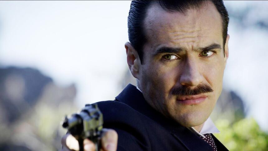 ¿El asesino del Gran Hotel caerá?