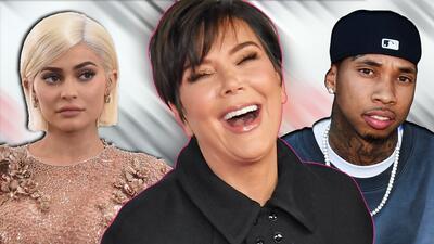Kylie Jenner Kris Jenner Thumb