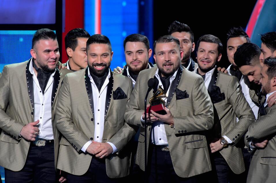 Estos son los compositores de los temas que se disputarán el Latin GRAMM...