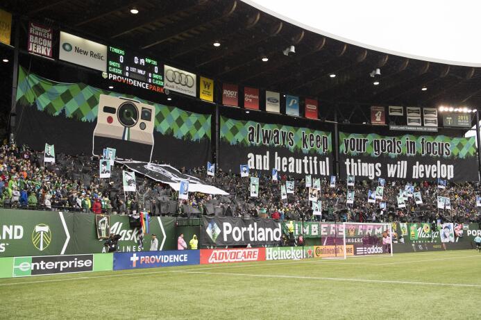 ¡Vuelve la MLS! Conoce a los aficionados de los 22 equipos de la liga PO...