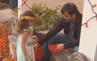 Autoridades advierten de riesgo por ofensores sexuales en Halloween