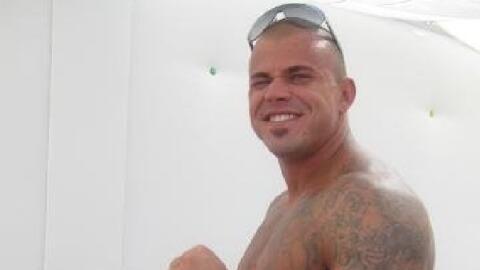 Owen Hanson fue condenado a más de 21 años de cárce...