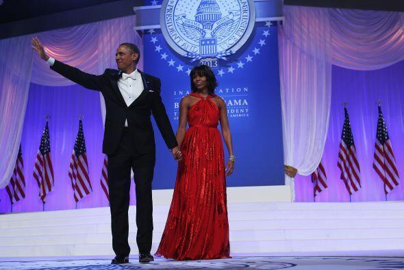 En enero del 2013 inició el segundo mandato presidencial de Barck Obama,...