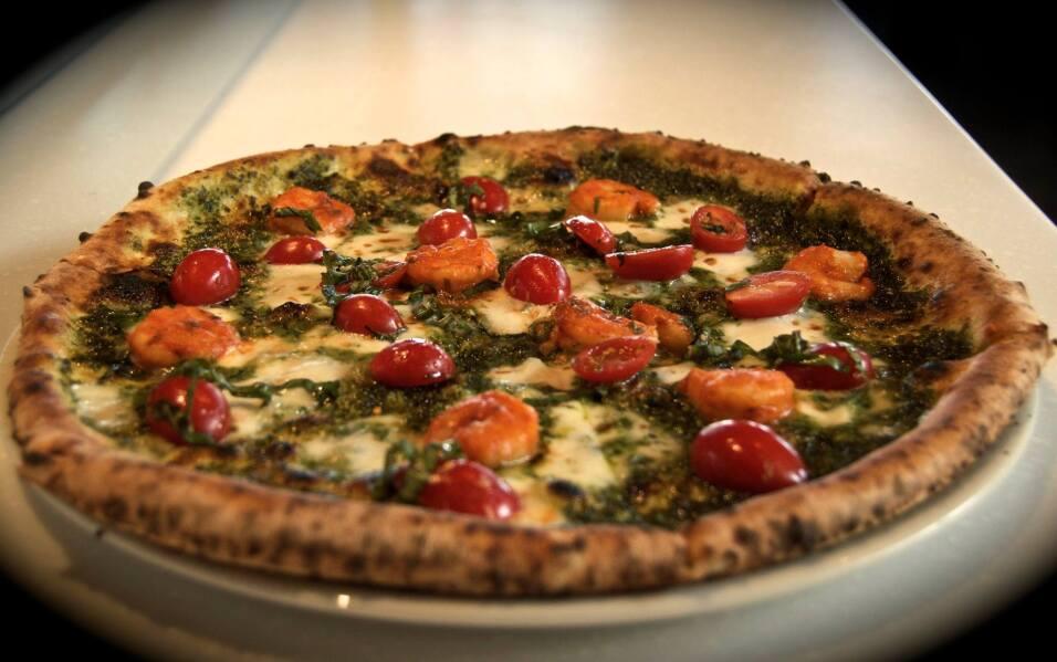 Phoenix Pizza