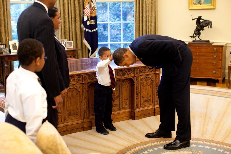 Obama niño