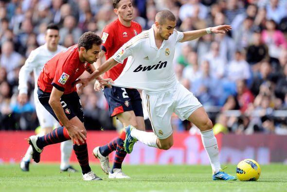 La fecha 12 en la Liga española se reanudó en domingo muy...