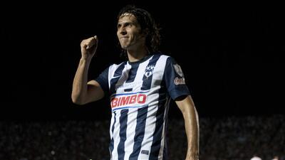 Novedades en el Draft: Aldo De Nigris es el nuevo refuerzo de Chivas