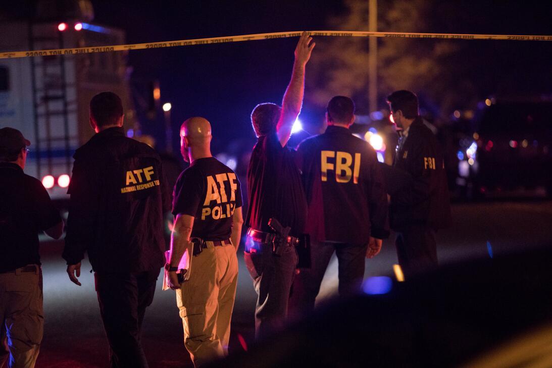 Explosiones Austin