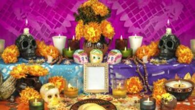 Entérate de qué se trata el tradicional Día de Muertos, arma tu altar y...