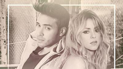 Deja Vu - Prince Royce ft Shakira