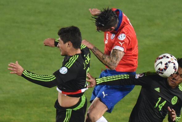 14.- Juan Carlos Valenzuela- Poco que contar del defensor mexicano, tuvo...