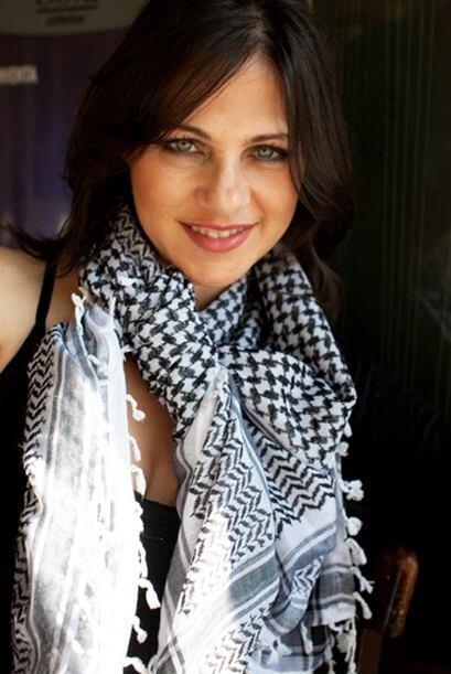 La actriz se retiró de los melodramas y se dedicó a escribir.