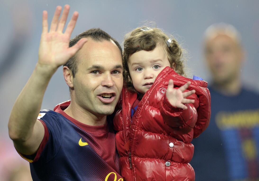 En el siguiente año el Barcelona, de la mano del Don Andrés, logró la Li...