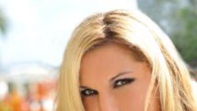 Jenny Patrizia, la nutricionista sexy