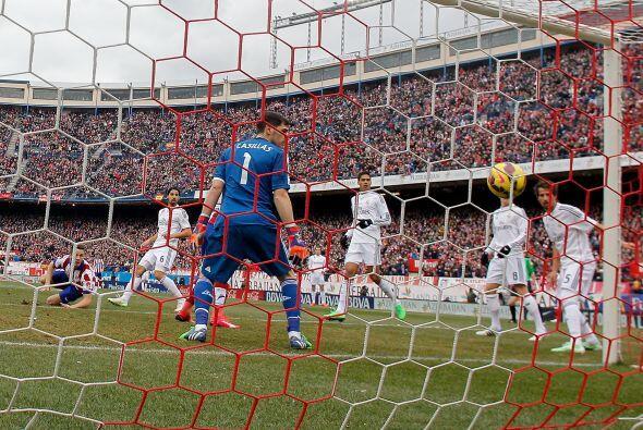 El 14 o 15 de abril, el Real Madrid deberá enfrentar el duelo de ida de...