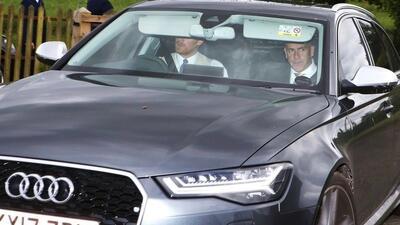 Conoce la Audi RS6 Avant 2017 del Principe Harry