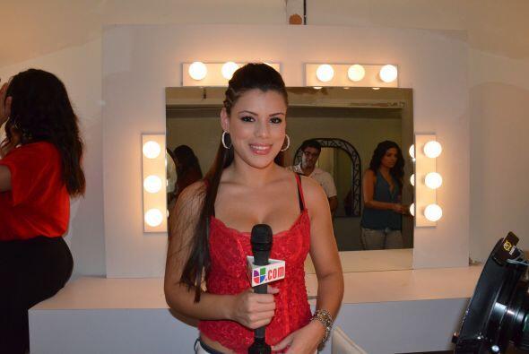 Marlin Limón habló con Univision.com sobre cómo se despidió de su madre...