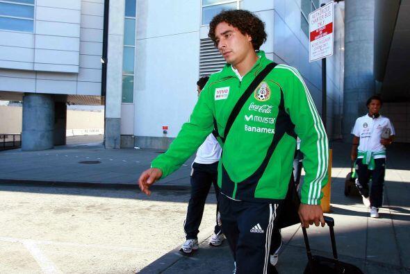 En el 2011 cinco jugadores mexicanos dieron positivo de Clembuterol dura...