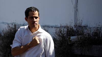 La detención de Guaidó es solo el último: los abusos de la policía política de Maduro que han sacudido a Venezuela