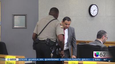 Cuarto día de juicio contra el hombre acusado de abusar de varias mujeres al norte de Austin