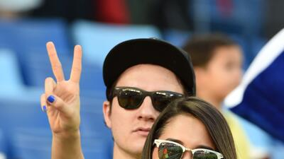 Las hermosas aficionadas australianas que acompañarán a los Socceroos en Rusia 2018