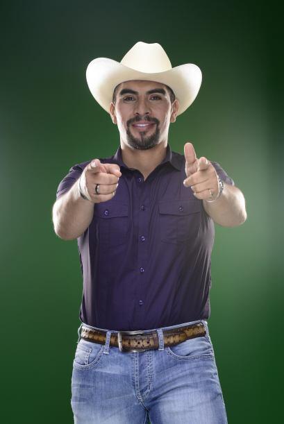 Enrique Tello cumple 34 años este otoño y actualmente vive en Fresno, Ca...