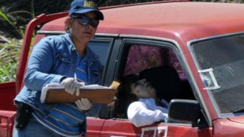 Asesinatos de periodistas en Honduras.