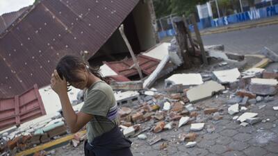 ¿Cómo se genera un terremoto?