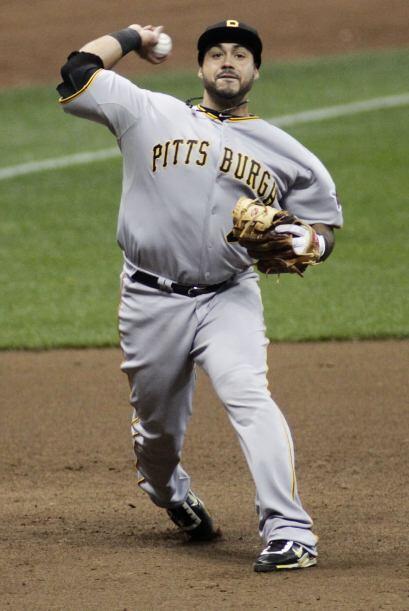 """Pirates de Pittsburgh """" Pedro Alvarez es un talento joven más con la mis..."""