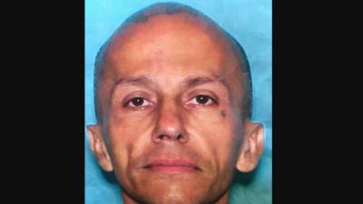 José Gilberto Rodríguez, de 46 años, es buscado por...
