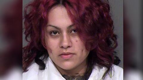 Mireya Alejandra López sentenciada a dos cadenas perpetuas