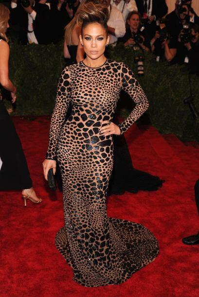 Sin lugar a dudas, Jennifer Lopez es una de las latinas más queridas y c...