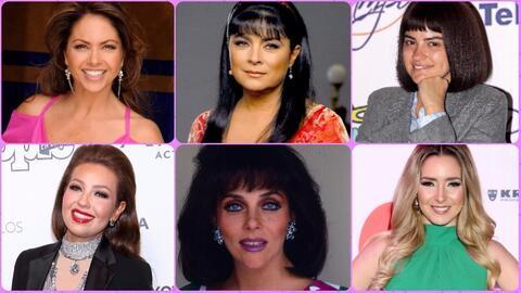 Estas actrices rechazaron ser protagonistas de grandes historias de tele...
