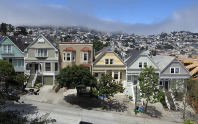 Calles de San Francisco