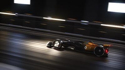 Fotos: Renault R. S. 2027 Vision