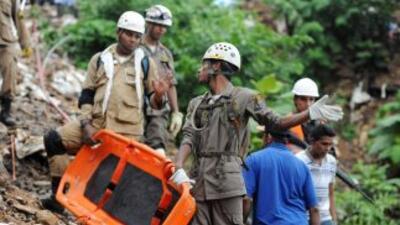Autoridades suspendieron por tiempo indefinido la búsqueda de 8 mineros...