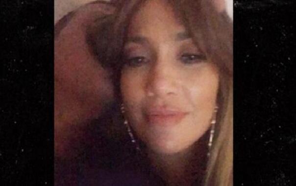 Esta es la foto que JLo subió y borró de su red social, cu...