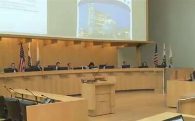 'Área de la Bahía en un Minuto': concejales de San José autorizan negoci...