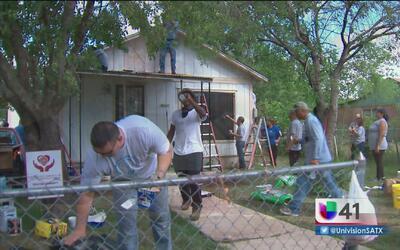 Comunidad escolar de Edgewood ayuda a familia de un joven estudiante