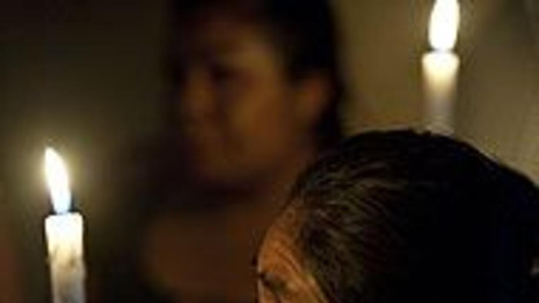 Líder de comunidad indígena y a su esposa fueron asesinados en Oaxaca, M...