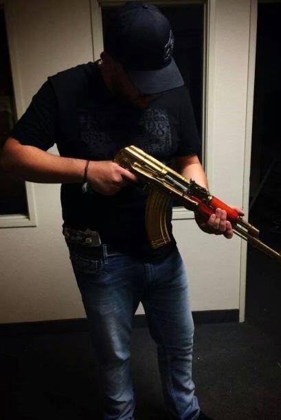 No te pierdas el reportaje especial de Alejandro Mendoza 'Los Narco Juni...